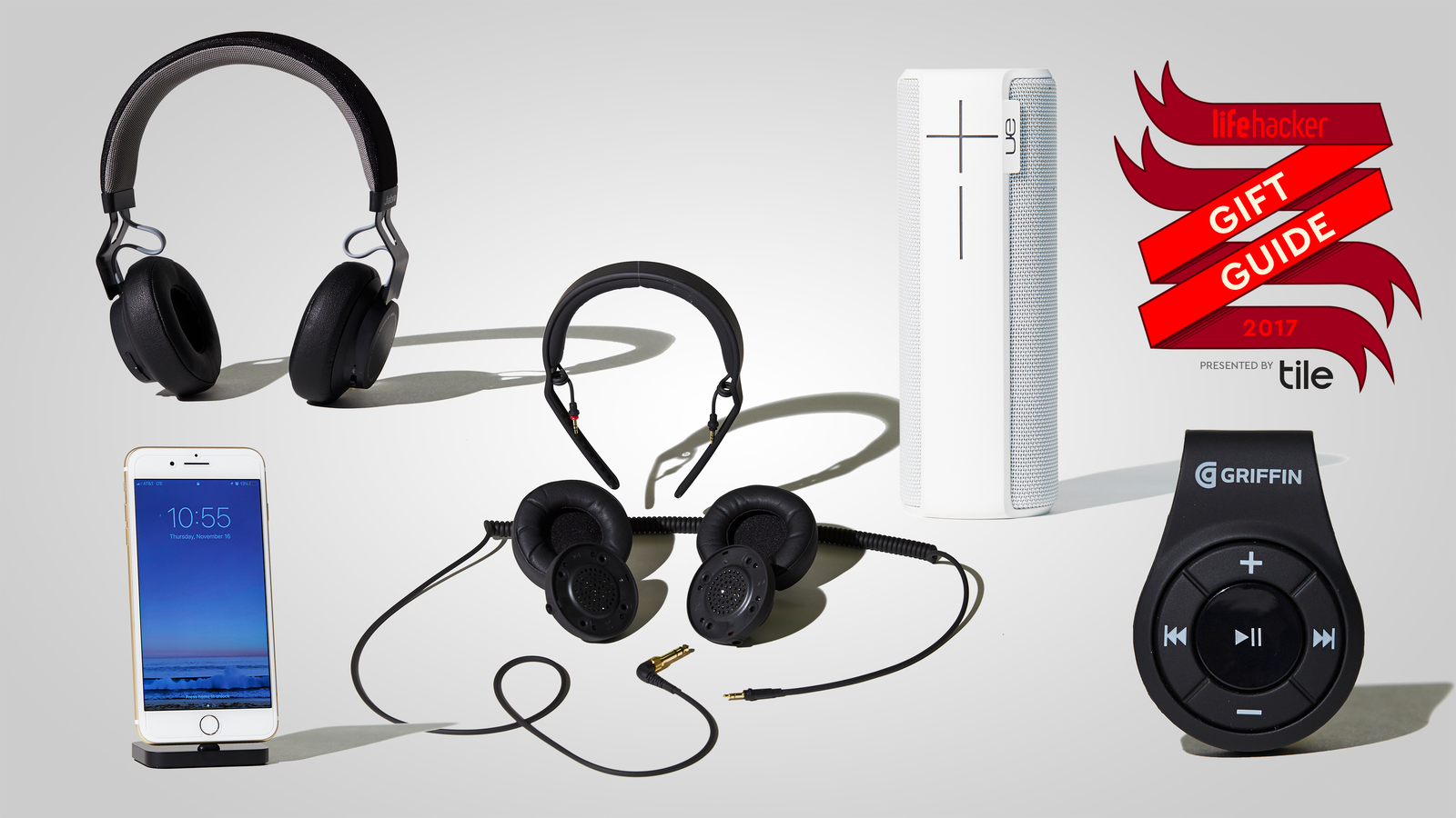 Gifts For People Who Miss The Headphone Jack