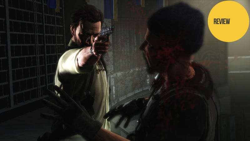 Illustration for article titled Max Payne 3: The Kotaku Review