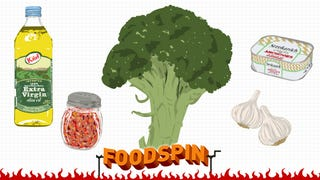 Illustration for article titled How To Cook Broccoli, On Purpose, And Enjoy It, Which Is Possible