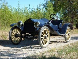 Illustration for article titled Game: Oldest Car on your Local Craigslist