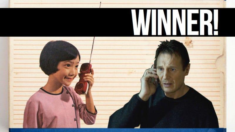 Illustration for article titled Kotaku 'Shop Contest: 'Shop Talk: The Winners