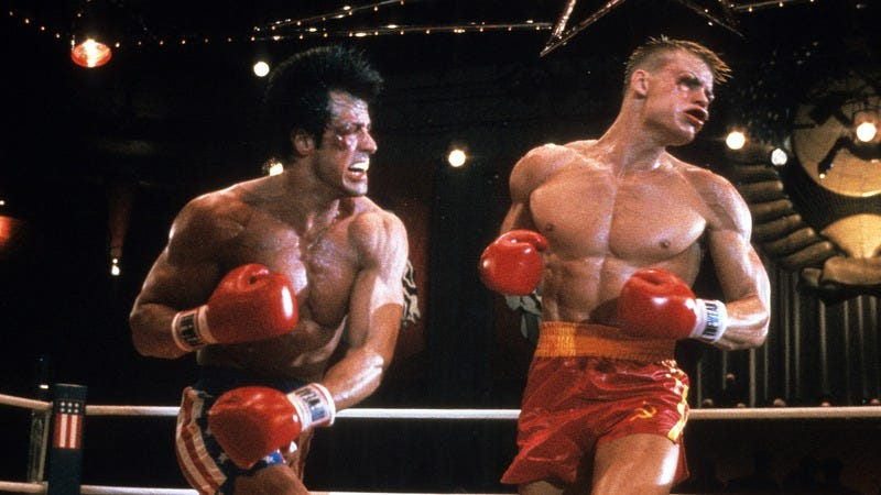 Rocky IV (Photo: Getty Images/United Artists)