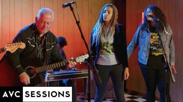 """Jon Langford's Four Lost Souls take a trip down South with """"In Oxford Mississippi"""""""
