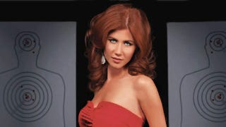 Illustration for article titled Disgraced Former Spy Anna Chapman Now a Tech Journalist
