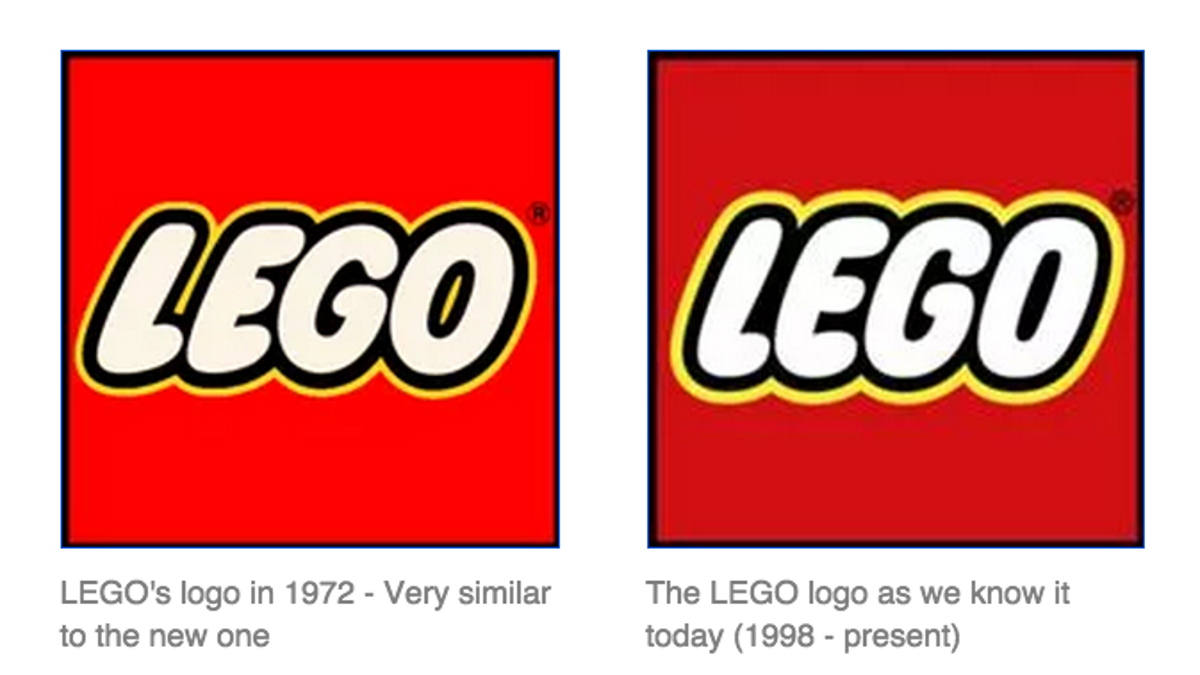 These Lego Instructions From 1974 Are Awesome And Yes Theyre Real