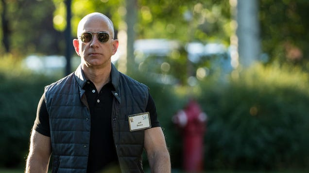 Amazon s World Domination Is Reportedly Extending to a Game Streaming Service