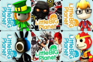 Illustration for article titled The Nature Of LittleBigPlanet's DLC Was Irrepressible!