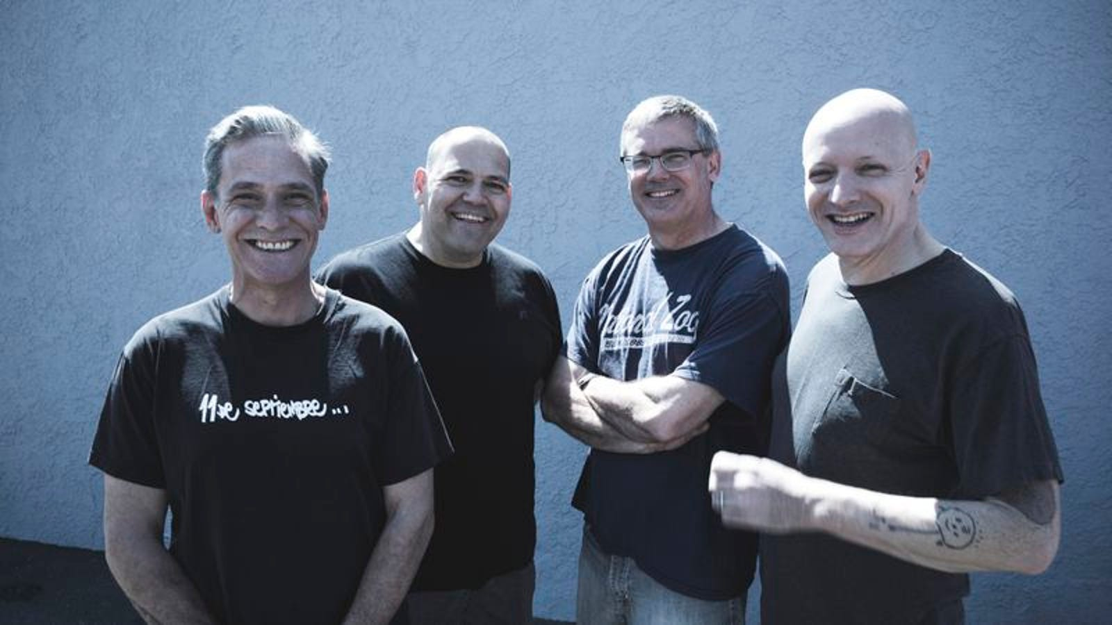 descendents u2019 milo aukerman on starting his music career at 53 and the songs that got him there