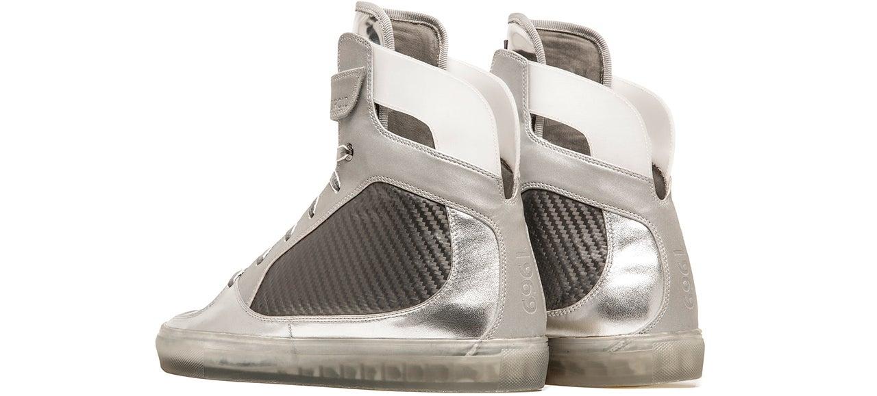 Moon Boot High-tops Et Baskets FouA8ZswHO