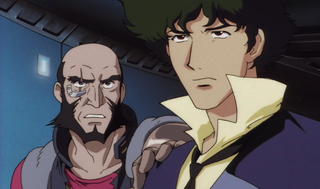 Illustration for article titled Cowboy Bebop Wasn't Afraid To Let Its Heroes Fail