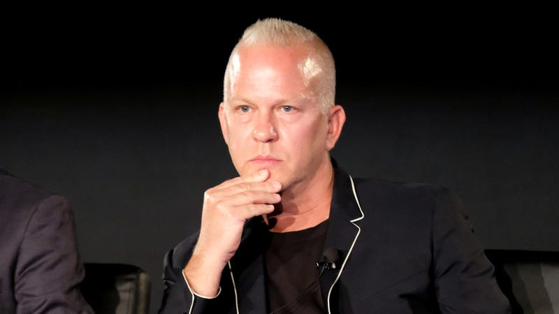Illustration for article titled Ryan Murphy Was Thinking About Making a Black Mirror-Style Show About #MeToo