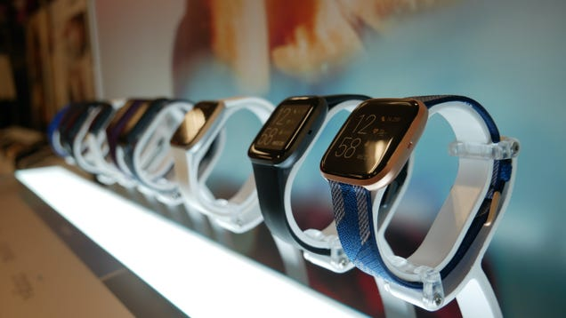 The Fitbit App Now Supports Blood Glucose Tracking
