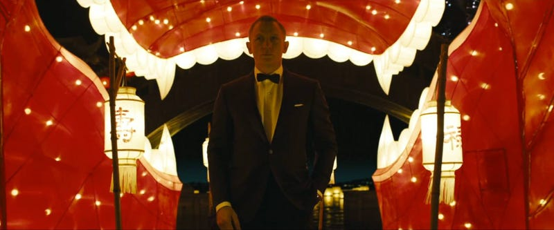 Illustration for article titled Essential Lessons That Other Movie Reboots Could Learn From James Bond