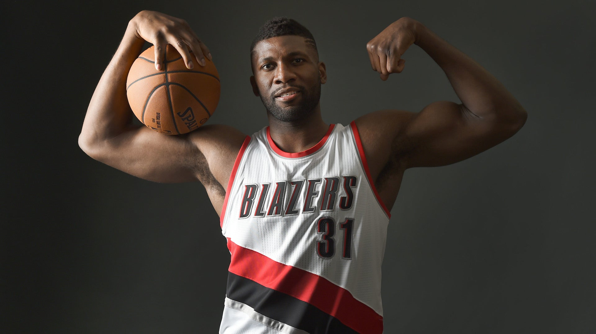 The Blazers Are Bad And Tired Of Being Lectured By Festus Ezeli