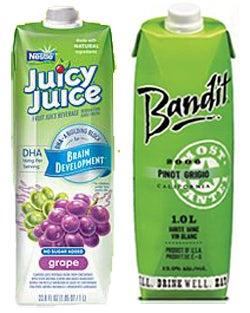 Illustration for article titled Juicy Juice Or Jesus Juice?