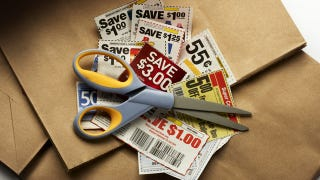 Illustration for article titled 'Extreme Couponing' May Lead To A Life Of Crime