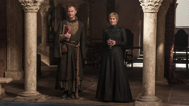 8 Questions Game of Thrones Will Never Answer