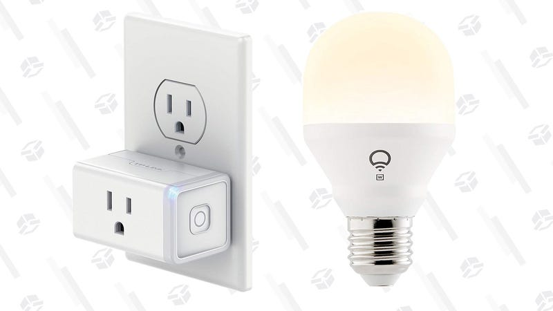8d932463d Take Your Pick of Smart Home Gadgets For Just  10