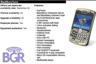 Illustration for article titled Boy Genius Links T-Mobile and the BlackBerry Curve 8320 on Sept 24th