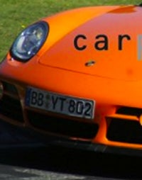 Illustration for article titled Porsche Cayman RS In The Works?