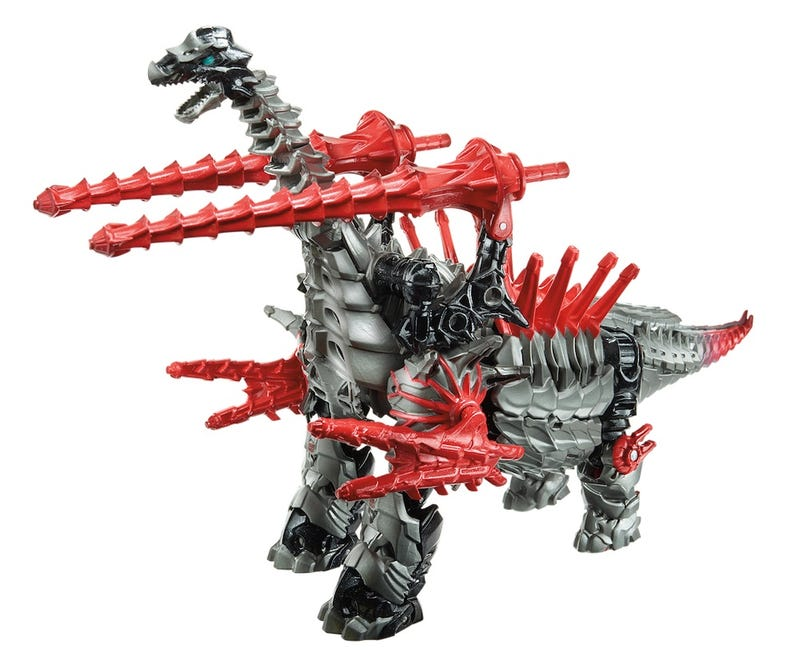first look at more new dinobots of transformers age of extinction. Black Bedroom Furniture Sets. Home Design Ideas