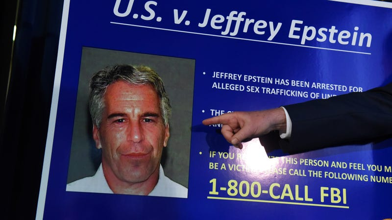 Illustration for article titled The Mystery of How Jeffrey Epstein Made His Money