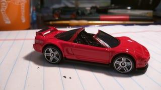 [Custom] Quick NSX Targa