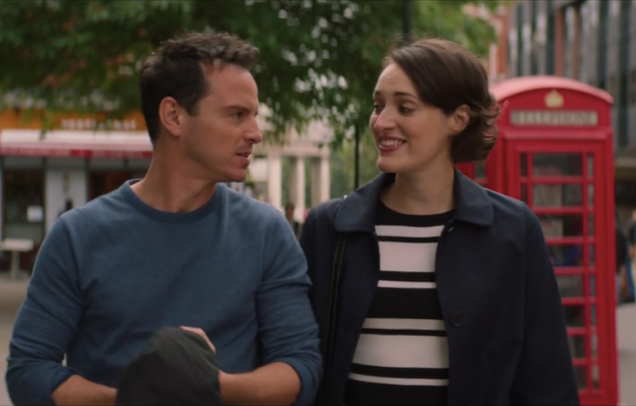 Fleabag is at its best when Fleabag is at her worst