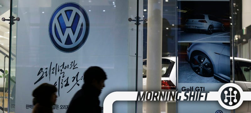 Illustration for article titled Volkswagen Will Shut Down Sales Of Most Of Its Cars In South Korea Over Dieselgate