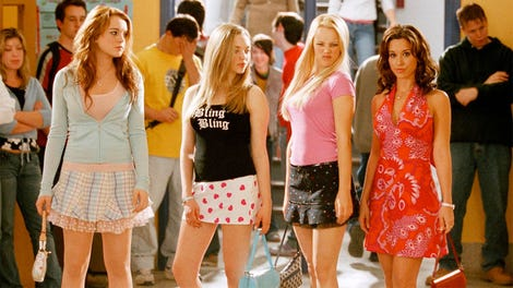 Happy Mean Girls Day! Here Are The Notable Cars Of Mean Girls