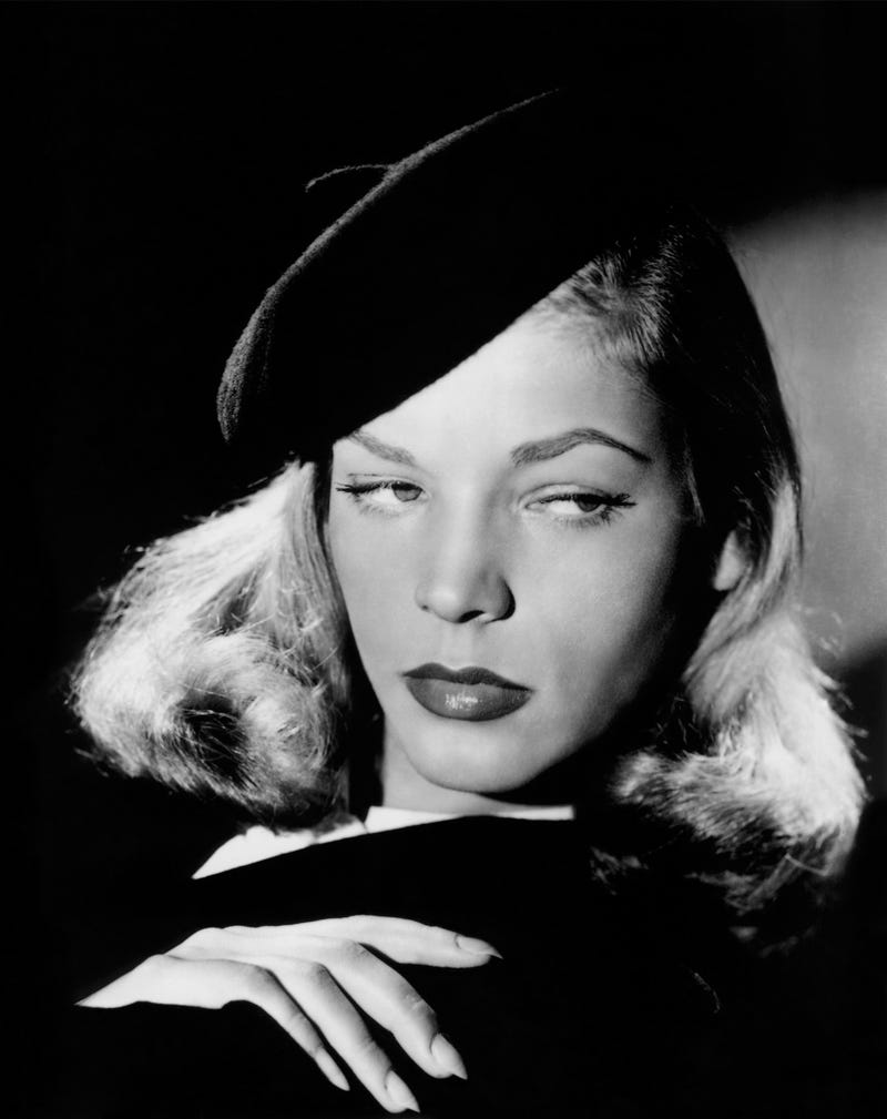 Illustration for article titled Lauren Bacall Has Passed Away