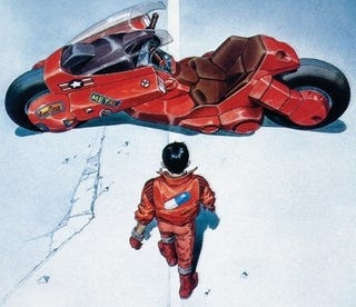 Illustration for article titled Akira Movie To Be PG-13?