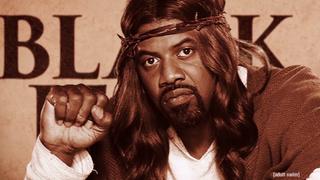 The Boondocks creator Aaron McGruder's new comedy Black Jesus is set to air on Adult Swim Aug. 7.Adult Swim