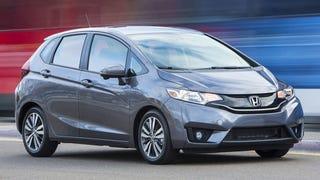 How Honda Screwed Up The 2015 Honda Fit