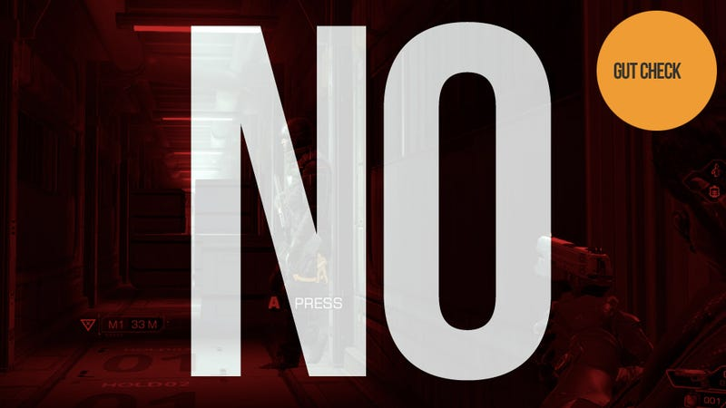 Illustration for article titled Should You Buy Deus Ex: The Missing Link? No.