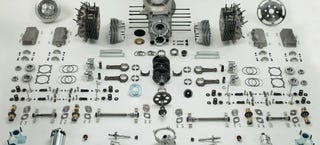 Illustration for article titled Here's Some Sweet Crap Made By The Company That Bought The Nürburgring