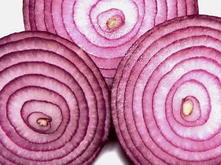 Illustration for article titled Onions Work As Blood Thinners (Sometimes To A Dangerous Degree)