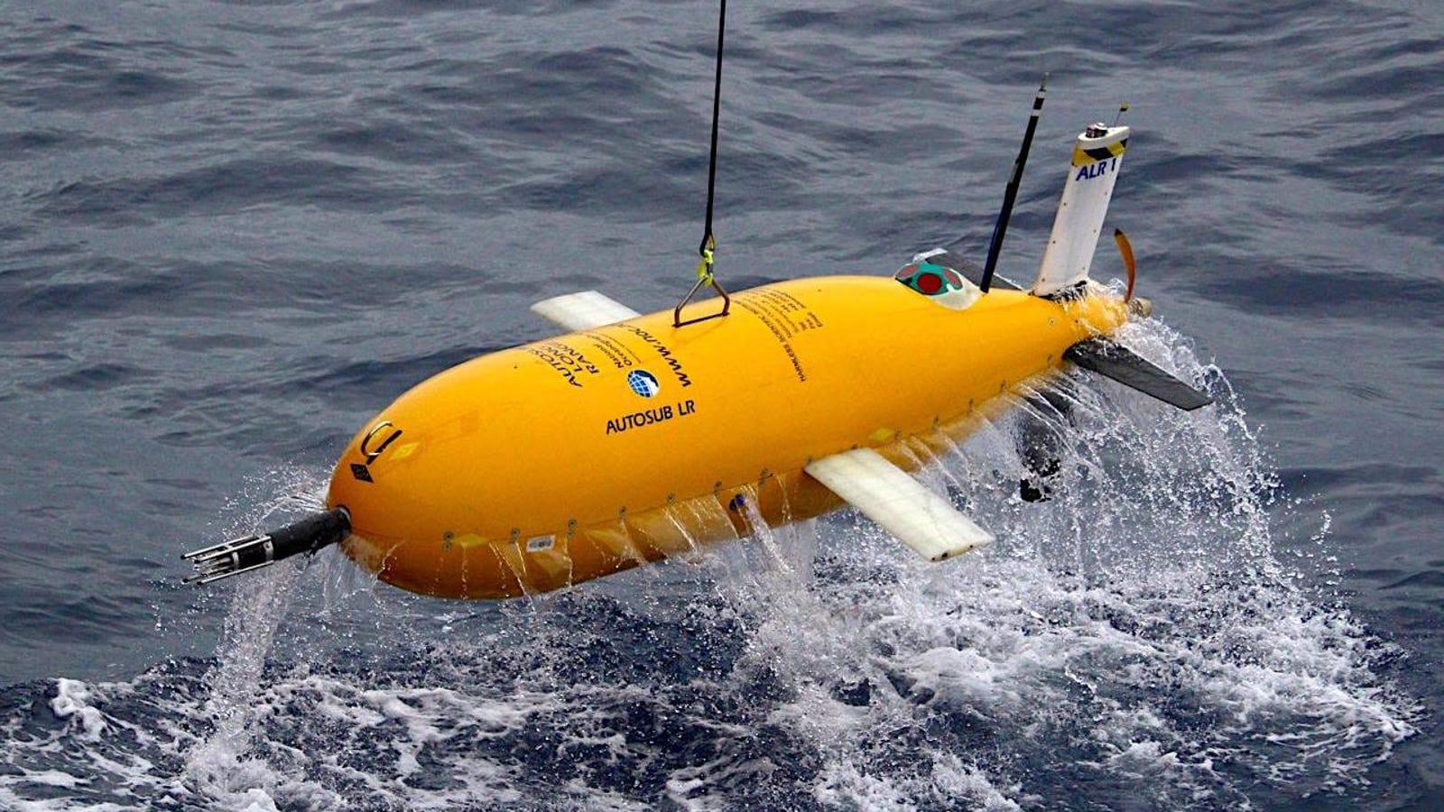 Boaty McBoatface Just Helped Solve a Deep-Sea Mystery