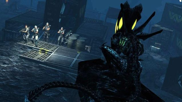 Aliens colonial marines multiplayer matchmaking