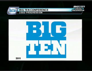 Illustration for article titled The Big Ten Makes Some Changes. Stupid, Stupid Changes.