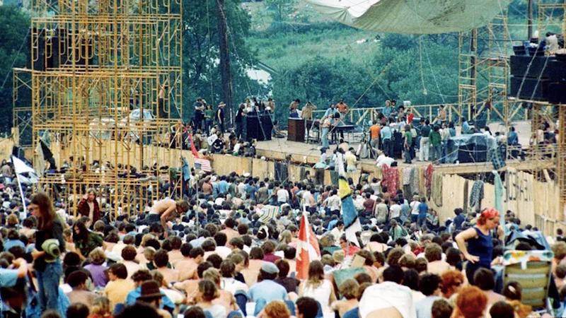 OG Woodstock