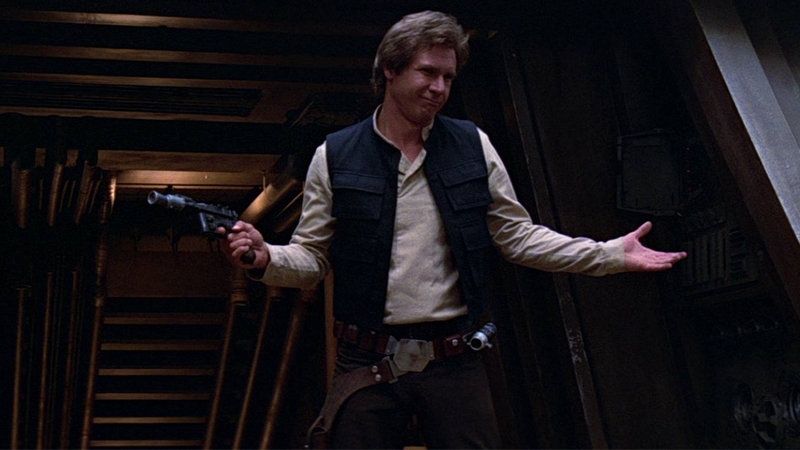 Illustration for article titled Does Disney Have Plans for a Whole Han Solo Prequel Trilogy?