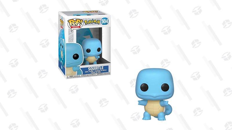 Funko Pop! Pokemon – Squirtle