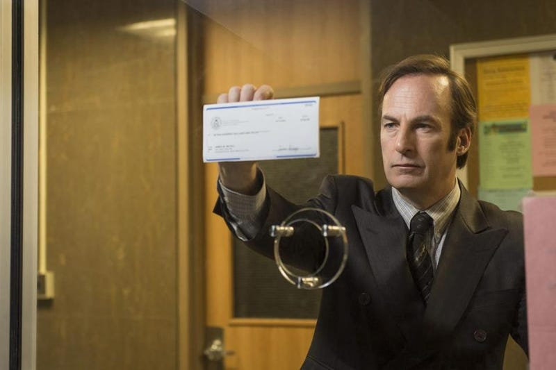 Illustration for article titled New Better Call Saul Trailer Declares 'You Will Atone'