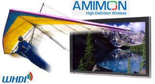Illustration for article titled Amimon's Full 1080P Wireless HDMI Confirmed as Ready and Shipping
