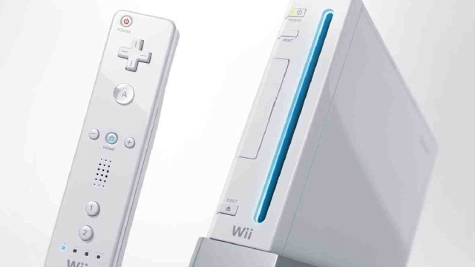 Wii and sex