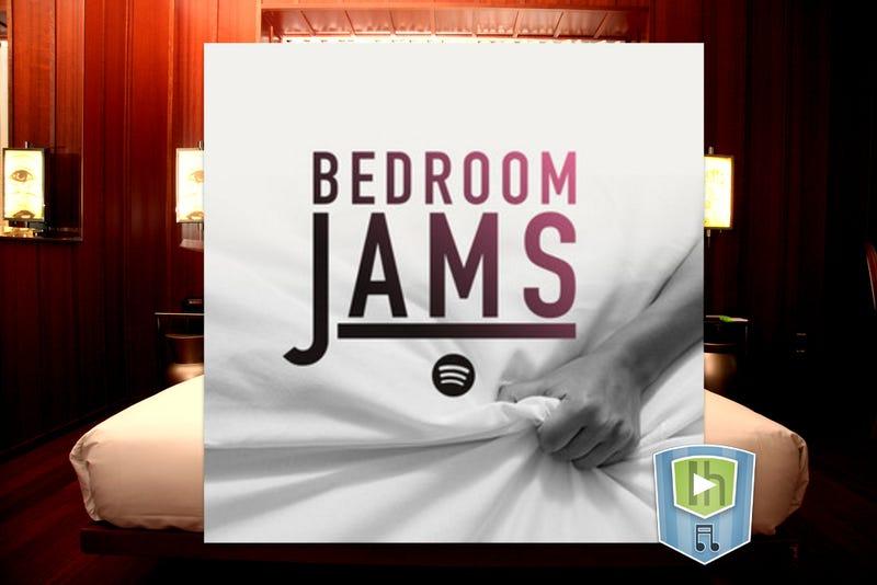 Bedroom Jams Spotify