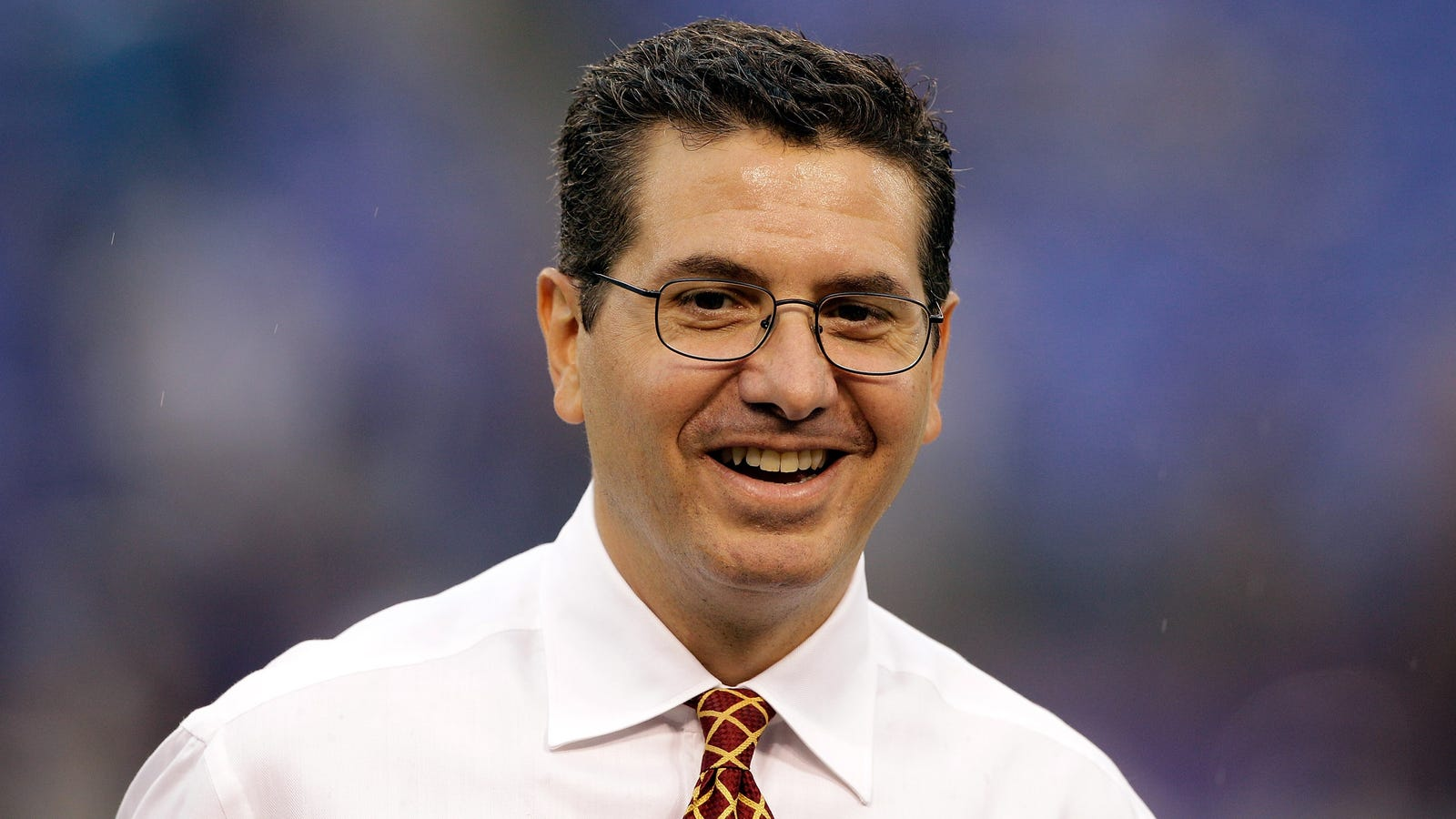 Man Cave Radio Show Cancelled : Did dan snyder kill a redskins critic s radio show