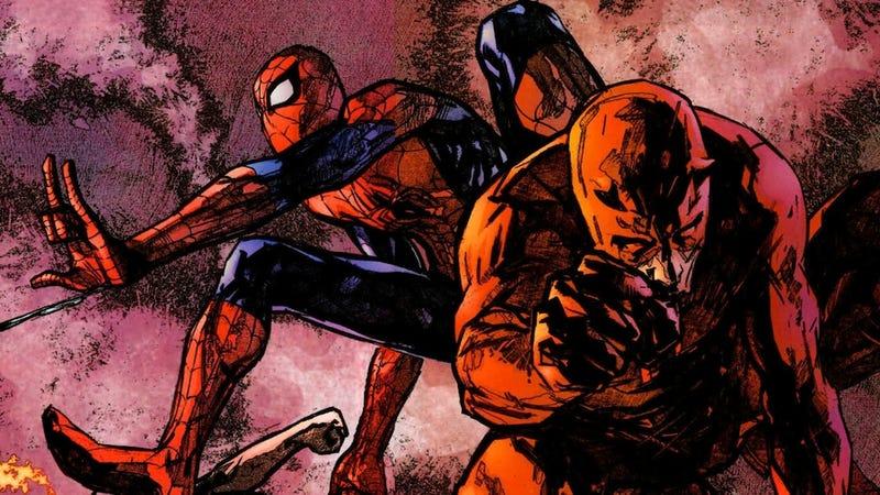 Whose Life Sucks More: Spider-Man or Daredevil?