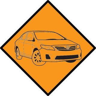 Illustration for article titled Boring Cars Are Dangerous